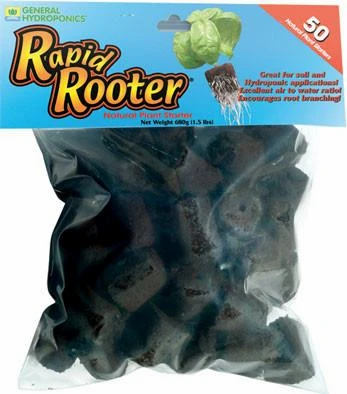 GH-rapid rooter